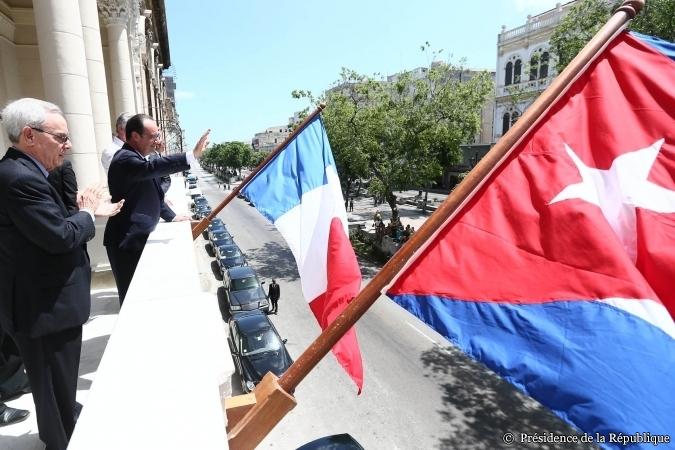 La diplomatie fran aise ou le syndrome de chantecler for Boulevard exterieur