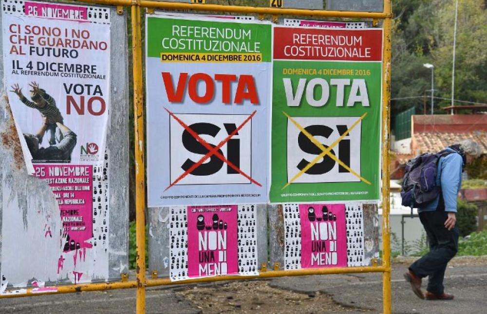 En italie la victoire de l antipolitique boulevard for Boulevard exterieur