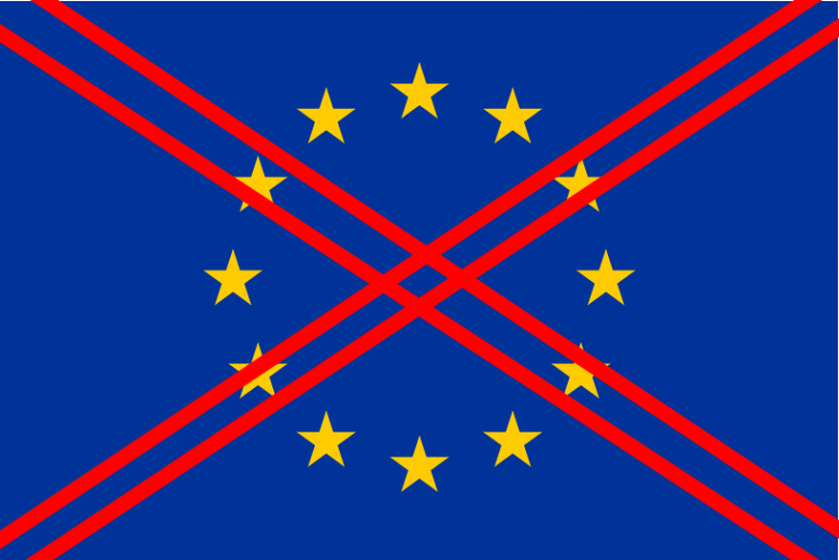 Flag of Europe.svg+edit by Honza Groh